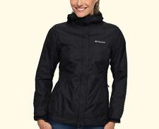 Columbia Women's Arcadia II Rain Jacket Hooded