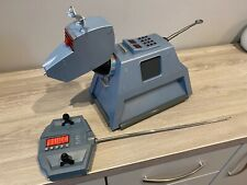 More details for doctor who remote control k9 12