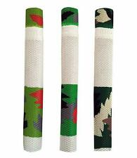Cricket Bat Grip Pack of 3 (Army Color)  us
