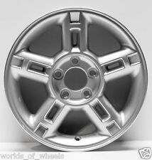 "Ford Explorer 2002 2003 2004 2005 16"" New Replacement Wheel Rim TN 3450 U20"