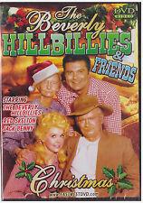 BEVERLY HILLBILLIES AND FRIENDS (DVD, Slimline Box) NEW