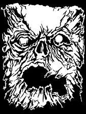 Necronomicon vinyl decal sticker Ash Evil Dead Horror humor Darkness Lovecraft