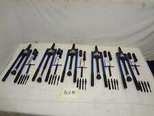 Kraftplus ® k.105-2401 manches longues à riveter détachées hebelnietzange Set 14-tlg