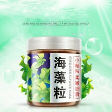 Pure Natural Seaweed Essence Mud Mask Body Wrap Anti Cellulite Wrinkles Det Y7W5
