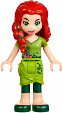 LEGO DC Super Hero Girls High School Poison Ivy Minifigure (41232)