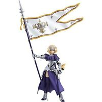 MAX Factory figma Fate Grand Order Ruler Jeanne d'Arc figure From JAPAN F/S EMS