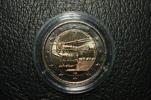 2 euro € 2015 Malte
