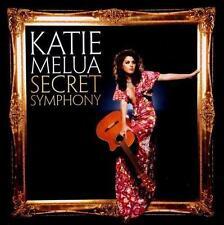 CD Album Secret Symphony von Katie Melua NEUWARE IN FOLIE SCHNELLER VERSAND