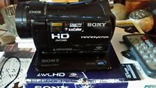 Sony HDR-CX7E High Definition Camcorder