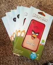 7 ANGRY BIRDS I PHONE 4 S CASE. 7 cases
