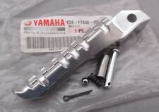 Genuine Yamaha DT50R RH Right Rear Pillion Passenger Footrest Kit 1D4-F7440-00