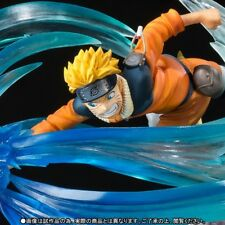 Bandai Tamashii Nations Figuarts ZERO Naruto Uzumaki Kizuna Relation