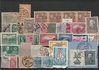 Mixed World Stamps some Nice Cancels Ref 31534
