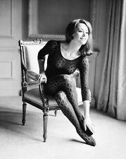 """Claudine Auger James Bond 007 10"""" x 8"""" Photograph no 9"""