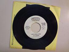 """YARDBIRDS: (w/Eric Clapton)For Your Love-Got To Hurry-U.S. 7"""" 65 Epic 5-9790 DJ"""