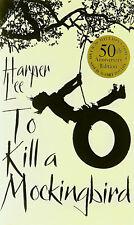 To Kill a Mockingbird by Harper Lee (2010, Paperback, Anniversary)