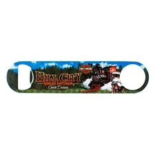 Hill City Harley-Davidson® 1880 Train Bottle Opener