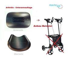 Unterarmauflage ArthritisRollator Kombinierbar Classic S & M von TOPRO Troja NEU