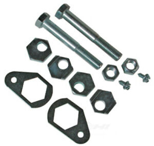 Suspension Control Arm Bolt Front Specialty Products 83115
