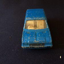 AUSTIN MINI METRO CORGI VINTAGE MODÈLE RÉDUIT/ AUSTIN mini Vintage Model car