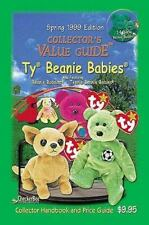 Spring 1999 Collector's Value Guide To Ty Beanie Babies Collector's Value Guide