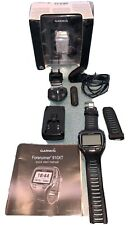 Garmin Forerunner 910XT + Accessories, Used Condition