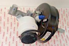 SUZUKI SJ413 POWER BRAKE MASTER CYLINDER VACUUM BOOSTER - SAMURAI SIERRA DROVER