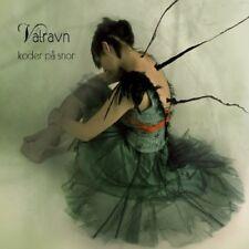 VALRAVN - KODER PA SNOR (CODES ON STRINGS)  CD NEU