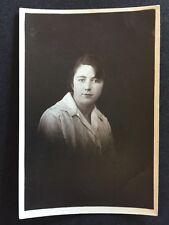 Vintage Postcard - RP Anonymous Women - #203
