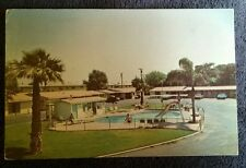 Silver Moon Motel, Anaheim, California