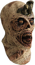 Halloween Costume GRUESOME CURSED ZOMBIE MUMMY Horror High-Quality Latex Deluxe