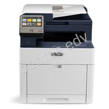 Xerox WorkCentre 6515DNI 6515V_DNI Farblaser Multifunktionsgerät inkl. Toner NEU