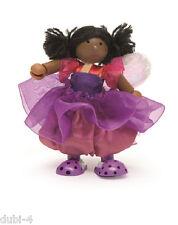 Le Toy Van - Budkins BK996 - Biegepuppe Violet the Fairy Fee für Puppenhaus