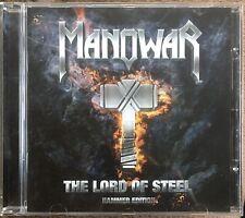 Manowar - The Lord of Steel  [ Hammer edition ]