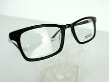 d416848fad MODO Mod.6510 (BLK) Shiny Black 49 x 19 145 mm Eyeglass Frames