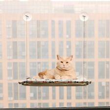 Cat Hammock Pet Hanging Beds Sunny Seat Window Mount Cat Window Perch Seat