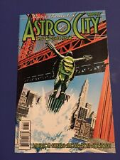 Astro City (Homage, May 1999 2nd Series) #17 Anderson, Blyberg, Sinclair, Ross