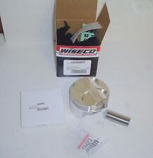 WISECO FORGED PISTON 4163M08950 89.5MM .5MM OVERBORE HONDA XL 500 XR 500 FT500