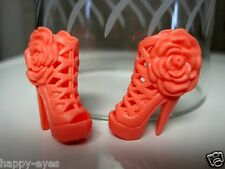 Barbie Doll Clothes/Shoes *Mattel New High Heels *New* #1698