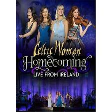 CELTIC WOMAN HOMECOMING Live From Ireland DVD ALL REGIONS NTSC NEW