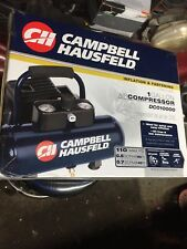 BRAND NEW Campbell Hausfeld 1 Gallon 110 PSI Air Compressor