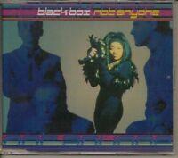 Black Box Not anyone (1994, #9978282) [Maxi-CD]