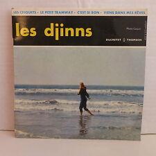 LES DJINNS Les criquets ... 460 V 510