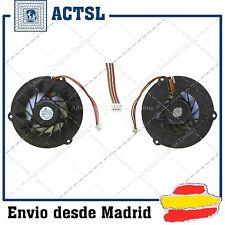 VENTILADOR ASUS L5g L5ga L5800ga Fan Udqf2zh34fqu Laptop Fan