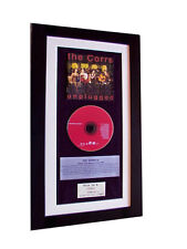 THE CORRS Unplugged CLASSIC CD Album GALLERY QUALITY FRAMED+EXPRESS GLOBAL SHIP