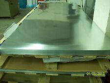 Zinc Sheet Metal A4 Size, 300mm x 210mm. 0.8mm thick