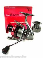 Bass Fishing / Spinning Reel High Specification 11 Ball Bearings Sea , Spin