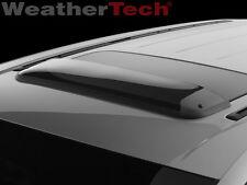 WeatherTech No-Drill Sunroof Wind Deflector - Porsche Cayenne - 2003-2010