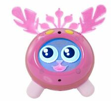 FIJIT FRIENDS YIPPITS PATTER INTERACTIVE PET PINK *NEW RELEASE*