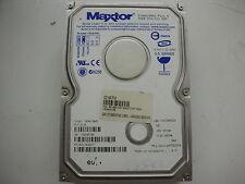 OK! Maxtor DiamondMax Plus 9 80gb YAR41BW0 301599100 IDE